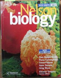 Nelson Biology VCE Units 3 & 4 (VCE 2000-2004)