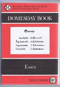 Domesday Book. Volume 32: Essex
