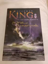 image of Song of Susannah: The Dark Tower VI