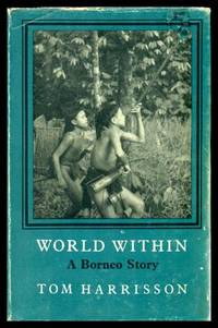image of WORLD WITHIN - A Borneo Story