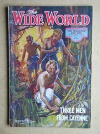 The Wide World Magazine. October 1931.