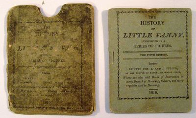 London: S. and J. Fuller, 1810. Stiff card wraps. Very good. 4 by 5 inches. 16pp. Printed wrappers. ...