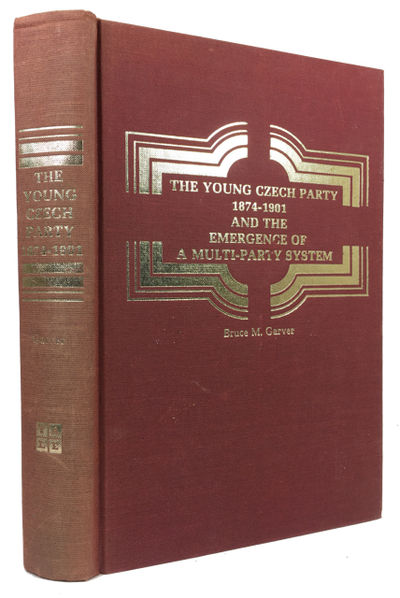 New Haven: Yale University Press, 1978. 1st ed. Hardcover. Very Good. index, xv, 568. Fading on back...