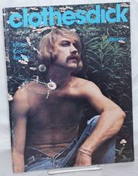 image of The Clothesdick: the international magazine about clothed men; vol 1, #7, 1977