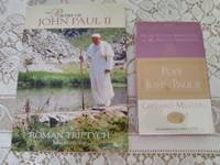Gift and Mystery 2 Audio Cassettes New in Shrink-wrap & The Poetry of John Paul II New