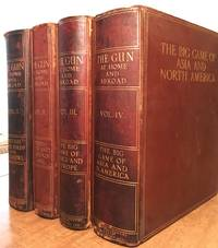 The Gun at Home and Abroad Vols. I-IV (Four Volume Set) Ltd. 171 of 500
