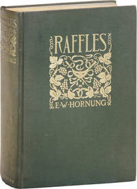 image of Raffles: Further Adventures of the Amateur Cracksman