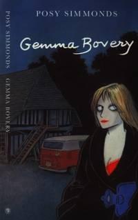 Gemma Bovery by  Posy Simmonds - Paperback - from World of Books Ltd (SKU: GOR003359321)