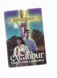 Excalibur -a Novel of King Arthur (originally released as part of the Ballantine Adult Fantasy series )