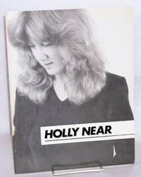 Holly Near (publicity packet)