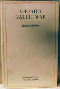 Commentaries of Caesar on the Gallic War