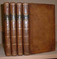The Poems of Mr. Gray. To Which are Prefixed Memoirs of his Life and Writings by W. Mason, M. A.( Complete in 4 Volumes ) by Mason W - Hardcover - 1778 - from George Jeffery Books and Biblio.com