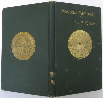 Charles L. Webster & Co, 1885. dummy. hardcover. very good. This is a scarce salesman's dummy of the...