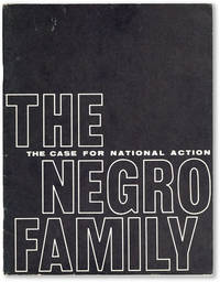 The Negro Family: The Case for National Action