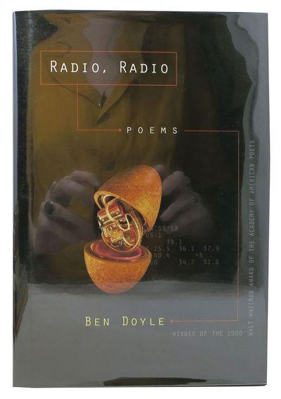 Baton Rouge: Louisiana State University Press, 2001. 1st printing. Black cloth binding. Dust jacket....