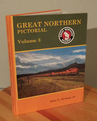image of Great Northern Pictorial, Vol. 3: Rocky's Clean Window Trains (Passenger)