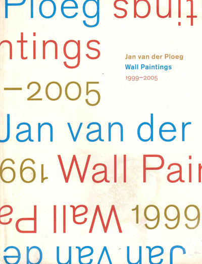 Amsterdam: The Artist, 2005. Paperback. Very good. 83pp. Light rubbing overall, else very good in pu...