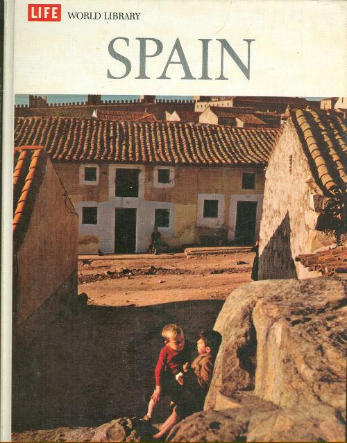 SPAIN, Thomas, Hugh and Editors of Life