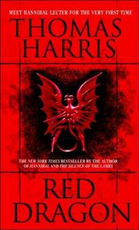Red Dragon by  Thomas Harris - Paperback - 1990 - from ThriftBooks and Biblio.com