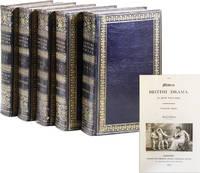The Modern British Drama. In Five Volumes
