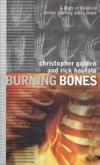 image of Burning Bones