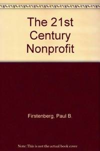The 21st Century Nonprofit