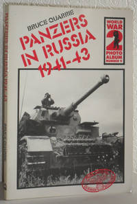Panzers in Russia 1941-43