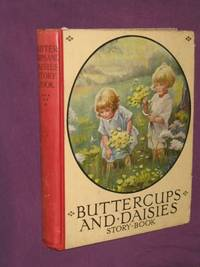 Buttercups and Daisies Story Book