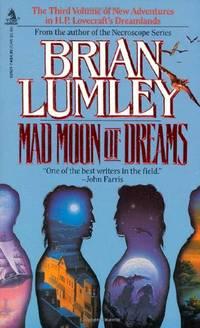 Mad Moon of Dreams (Dreamland (Tor))