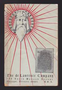De Laurence's Catalogue Of Books On Occultism - Magic - Mysticism - Religion The Cabala - Yoga...