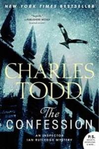 The Confession: An Inspector Ian Rutledge Mystery (Inspector Ian Rutledge Mysteries)