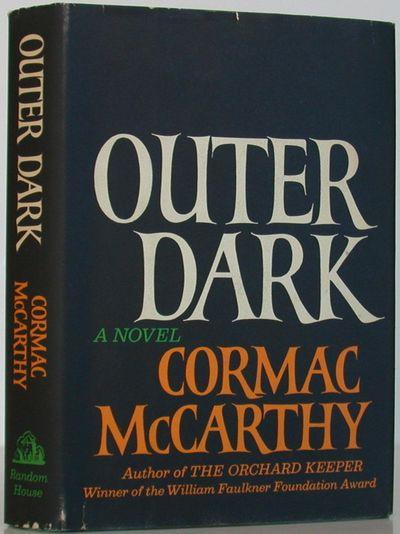 Random House, 1968. 1st Edition. Hardcover. Very Good/Very Good. Very good first edition in a very g...