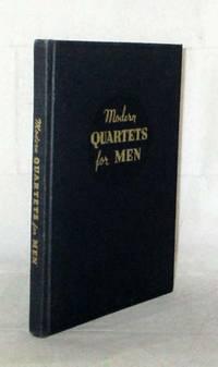 Modern Quartets for Men