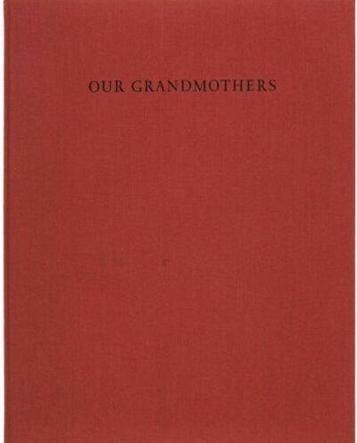 Maya Angelou; Our Grandmothers....; (photo 0)