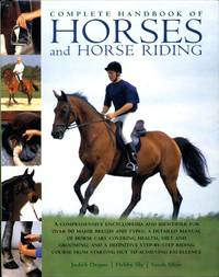 image of Complete Handbook of Horses and Horse Riding