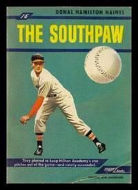 image of THE SOUTHPAW - A Baseball Novel