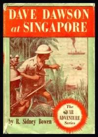 DAVE DAWSON AT SINGAPORE - A War Adventure