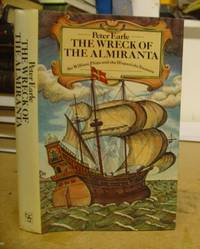 The Wreck Of The Almiranta - Sir William Phips And The Hispaniola Treasure