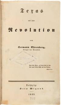 TEXAS UND SEINE REVOLUTION