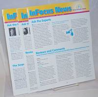 InFocus News: Three issues plus inserts
