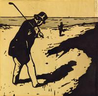 Golfing October
