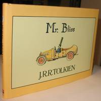 Mr. Bliss by  J. R. R. (John Ronald Reuel Tolkien) Tolkien - Hardcover - 2nd Printing - 1994 - from Nessa Books and Biblio.com