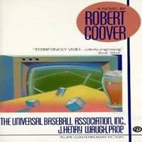 image of The Universal Baseball Association, Inc., J. Henry Waugh, Prop.
