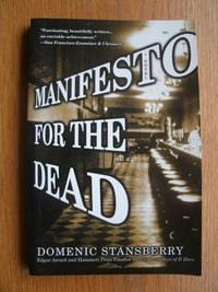 image of Manifesto for the Dead
