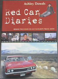 Red Car Diaries : Behind the scenes on SA's Favourite Travel Show