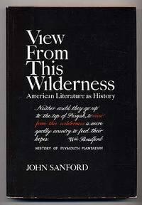 Santa Barbara: Capra, 1977. Hardcover. Fine/Fine. First edition. Foreword by Paul Mariani. Fine in a...