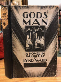 image of Gods' Man : A Novel in Woodcuts