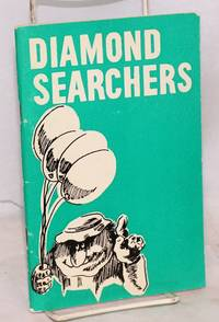 image of Diamond searchers and other stories
