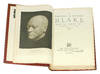 View Image 2 of 2 for The Complete Writings of William Blake. With all the variant readings. Inventory #123179