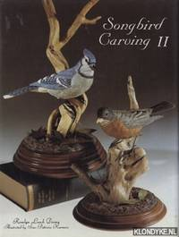 image of Songbird Carving II
